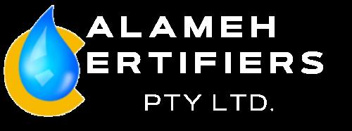 Alameh Certifiers